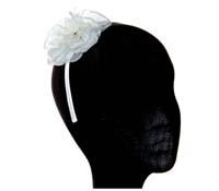 Shop Hair Accessories - Headband -  Swarovski Crystals  | Price - $175.00
