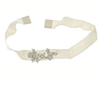 Shop Hair Accessories - Headband -  Swarovski Crystals  | Price - $200.00