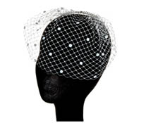 Shop Hair Accessories - Headband -  Swarovski Crystals  | Price - $125.00