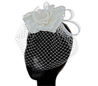 Shop Hair Accessories - Headband -  Swarovski Crystals  | Price - $250.00