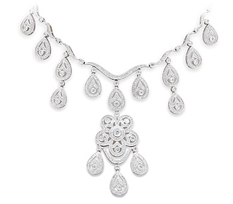 Purchase jewelry - Lockwood Necklace