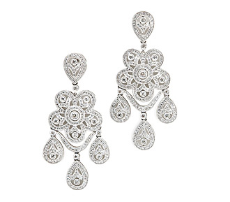Purchase jewelry - Lockwood Earrings