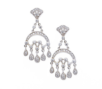 Purchase jewelry - Wolfson Earrings