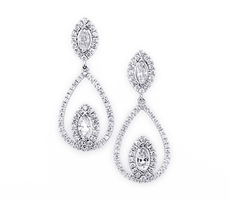 Purchase jewelry - Middleton Earrings