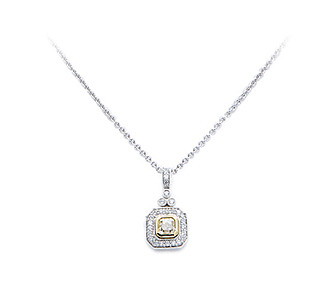 Ashcroft pendant bridal jewelry and accessories fine jewelry home fine necklaces ashcroft pendant mozeypictures Gallery