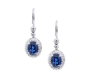 Purchase jewelry - Valentine Earrings
