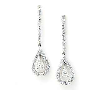 Purchase jewelry - Stevenson Earrings
